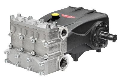 Pompa wysokociśnieniowa Interpump - Seria AGRICULTURAL