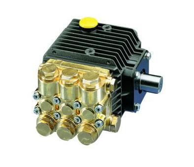 Pompy wysokociśnieniowe Interpump - Seria 51